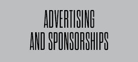 Advertising And Sponsorships